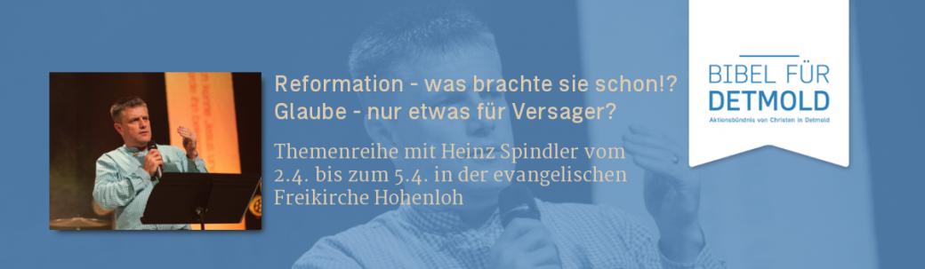 Heinz Spindler